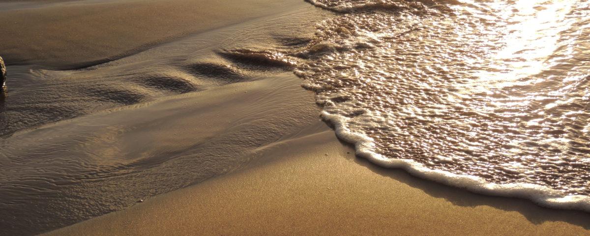 plage de deshaies guadeloupe