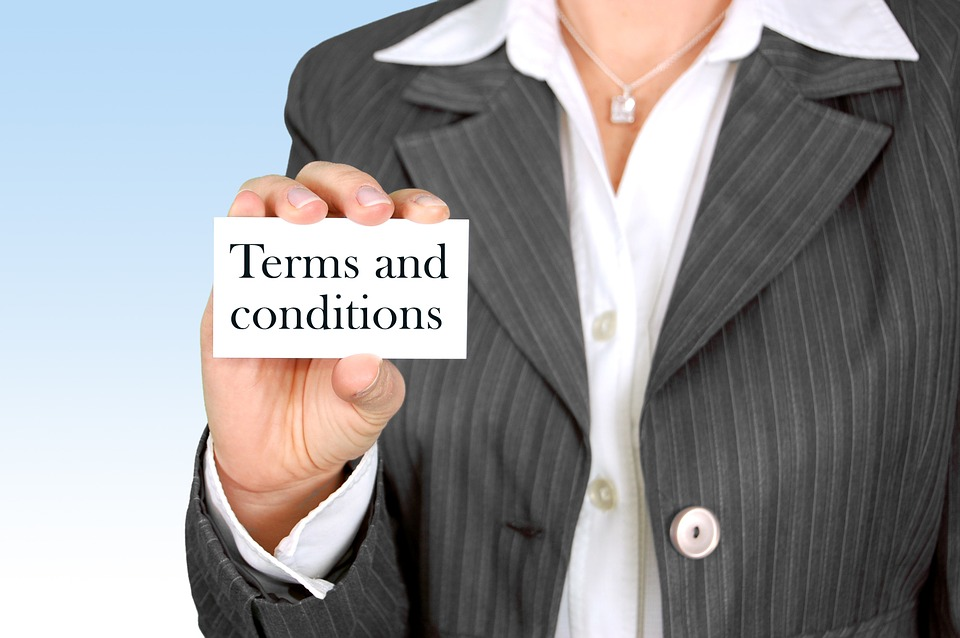 termes&conditions
