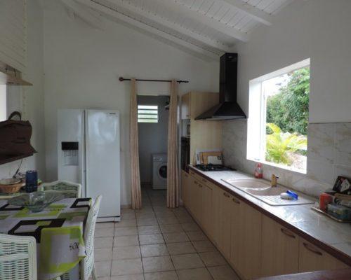 cuisine bungalow saint-françois