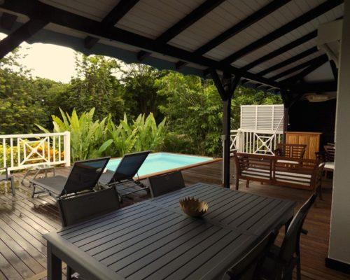 espace ouvert sur terrasse - villa dhslvlp3